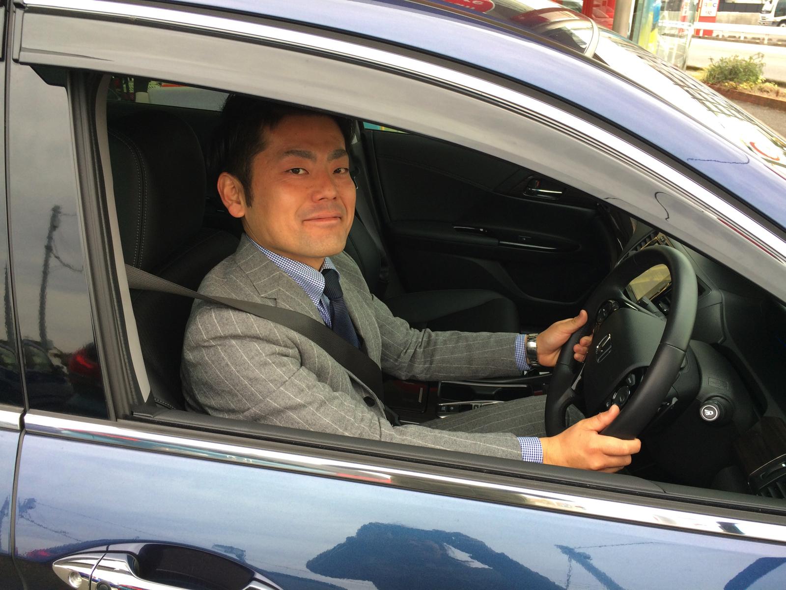 アコード矢野さん1